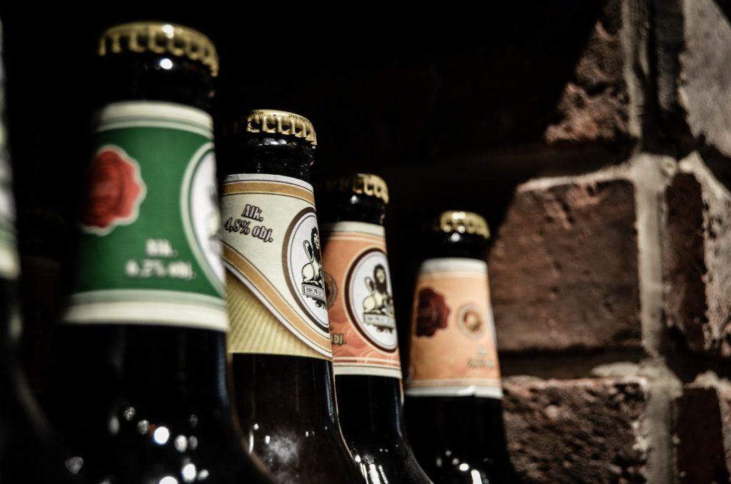 Bières et microbrasserie